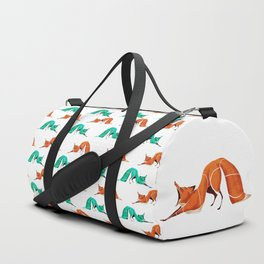 Fox 2 Duffle Bag
