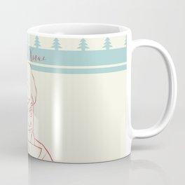 Murder Christmas Jessica Fletcher Coffee Mug