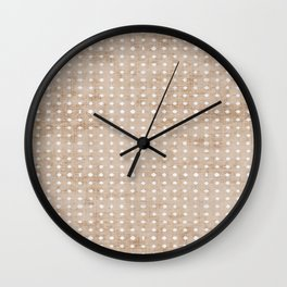 ZEN TILE Wall Clock