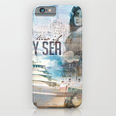 By Sea Slim Case iPhone 6s