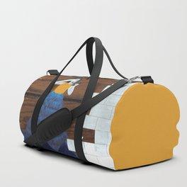 Tweet Tweet Duffle Bag