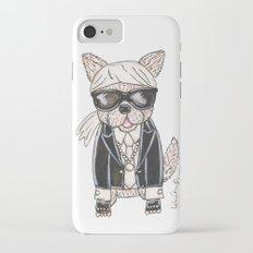 Karl Lagerwoof Slim Case iPhone 7