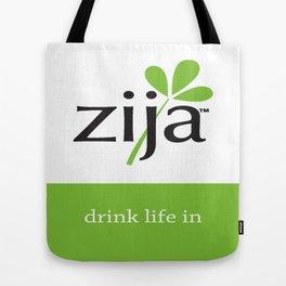 Zija Tote Bag
