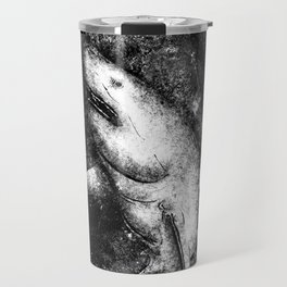 Aquatic Acrobat Travel Mug