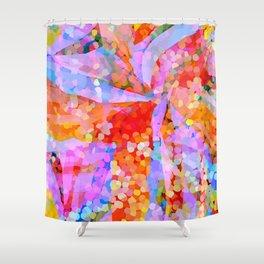 color storm Shower Curtain