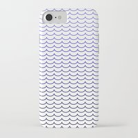 gradient iPhone & iPod Cases featuring Gradient  by Shelby Thompson