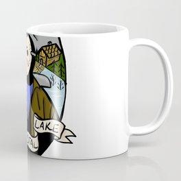 Camp Crystal Lake Coffee Mug