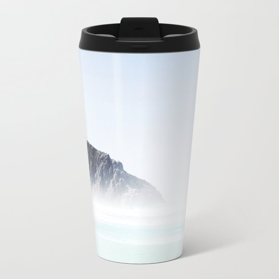 Foreign still Metal Travel Mug