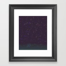 art-157 Framed Art Print