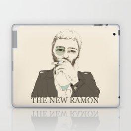 The New Ramon Laptop & iPad Skin