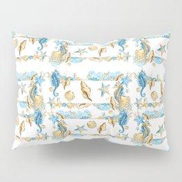 Sea & Ocean #3 Pillow Sham