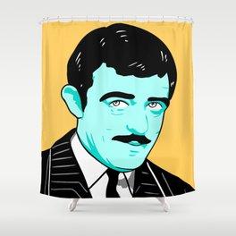 Gomez Adams Shower Curtain
