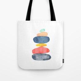 Zen Garden - I Tote Bag