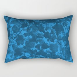 BLUE IVY Rectangular Pillow