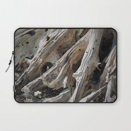Driftwood #3 Laptop Sleeve