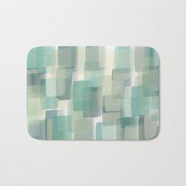 Abstract pattern 130 Bath Mat