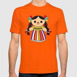 Maria 2 (Mexican Doll) T-shirt