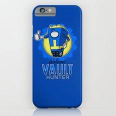 Welcome Vault Hunter! Slim Case iPhone 6