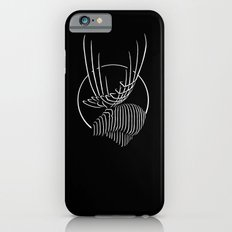 Horns Slim Case iPhone 6s