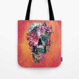 SKULL XIV Tote Bag