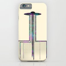 The Epic Space Takeover iPhone 6s Slim Case