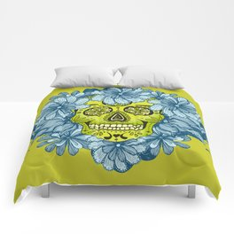 Green Sugar Comforters
