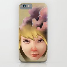 Girl mind Slim Case iPhone 6s