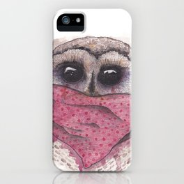 Rogue Diva iPhone Case