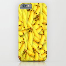 Bananas - for iphone iPhone 6s Slim Case