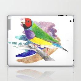 Diamond gould Laptop & iPad Skin