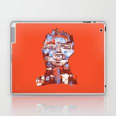 Red King Laptop & iPad Skin