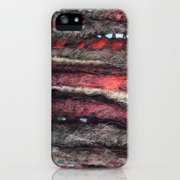 The Ripper iPhone Case