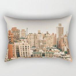 American Lives Rectangular Pillow