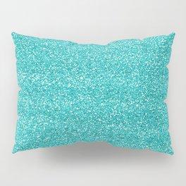 Sea Glitter Pillow Sham
