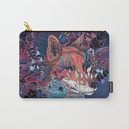 Envoy (Kitsune) Carry-All Pouch