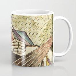 Bandalero Coffee Mug