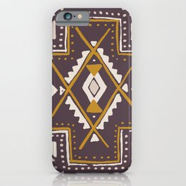 Chiange iPhone Case