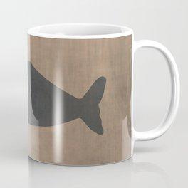 le cachalot Coffee Mug