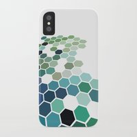 colorado iPhone & iPod Cases featuring Colorado by Bakmann Art