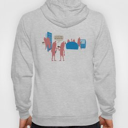 Sausage Party Hoody
