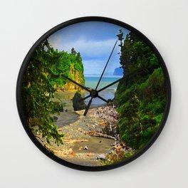 Kalaoch Wall Clock