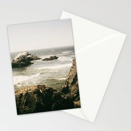 A Fine Day to Exit Stationery Cards