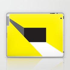 Zap! Laptop & iPad Skin