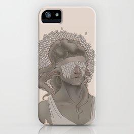 julius iPhone Case