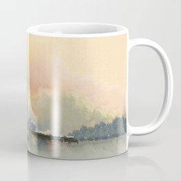 Manistique Light Coffee Mug