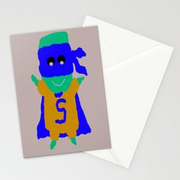 Spam 2 too Stationery Cards
