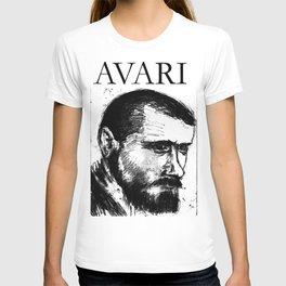 Portait2 T-shirt