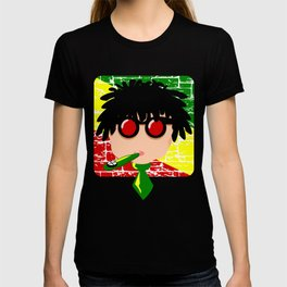 Reggae Kazoo T-shirt