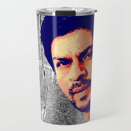Shah Rukh Khan Travel Mug