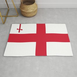 Flag of London Rug